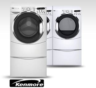 Kenmore Washer Repair 407-385-3662